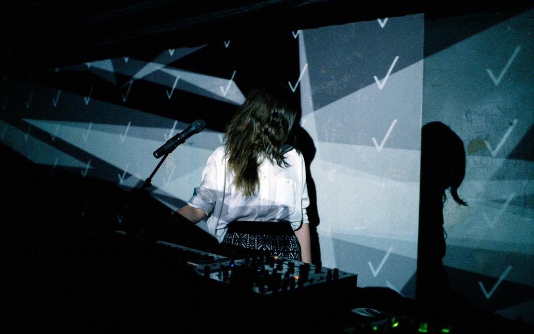 Zwischenruf #2 HVOB Further Future Mix