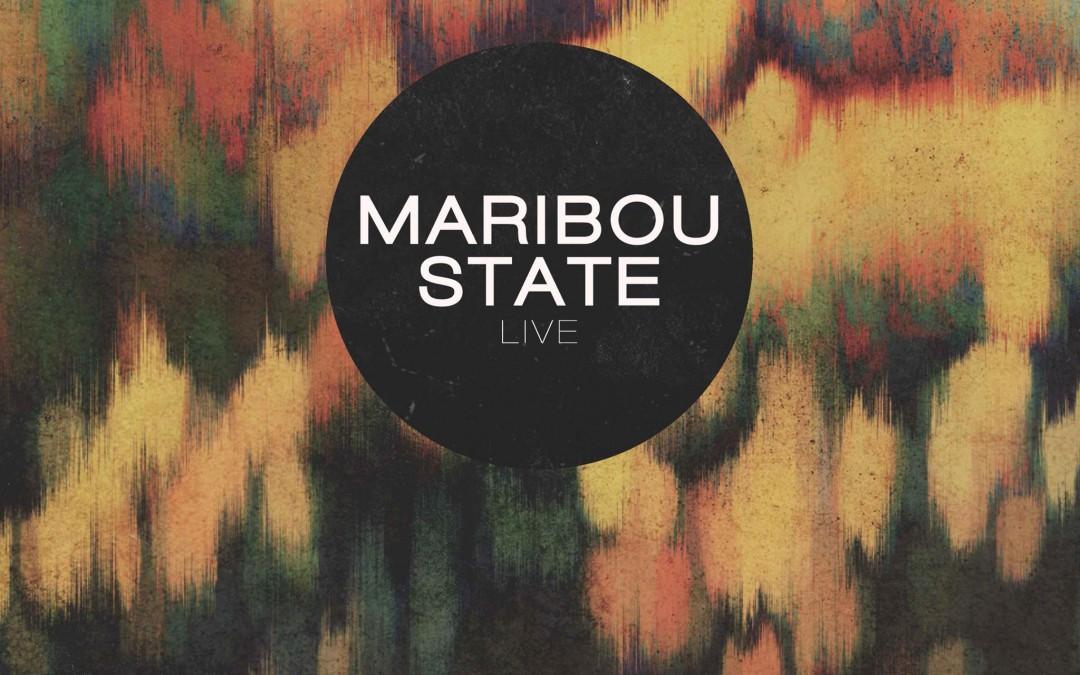 Zwischenruf #4 Maribou State – BBC One Radio Residency Show