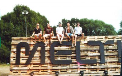 Melt! Festival '16
