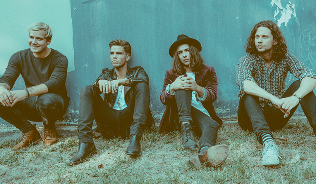 SdW #38 Kaleo – Way Down We Go