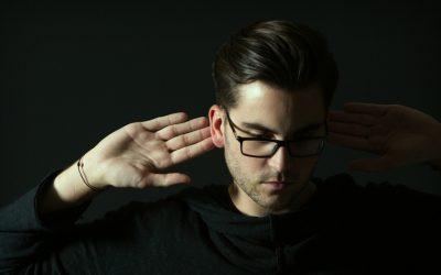 Zwischenruf #13 André Hommen – DHA Mixtape #218