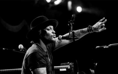 SdW #67: D'Angelo and the Vanguard – Till It's Done (Tutu)