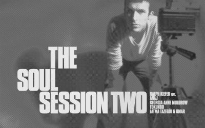 SdW #94 The Soul Session – The Passage