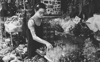 SdW #95 Japanese Breakfast – Road Head