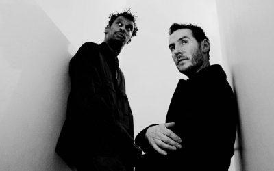 SdW #107 Massive Attack – Paradise Circus