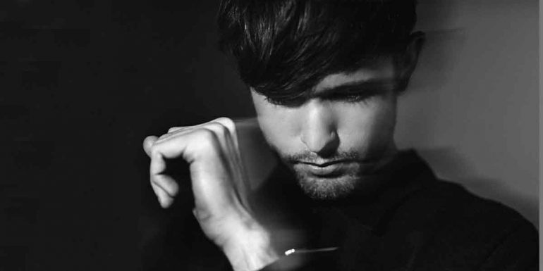 SdW #126 James Blake – I Need a Forest Fire