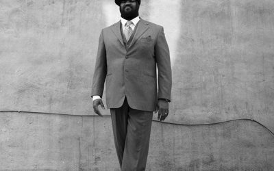 SdW #143 Gregory Porter – 1960 What? (Opolopo Remix)