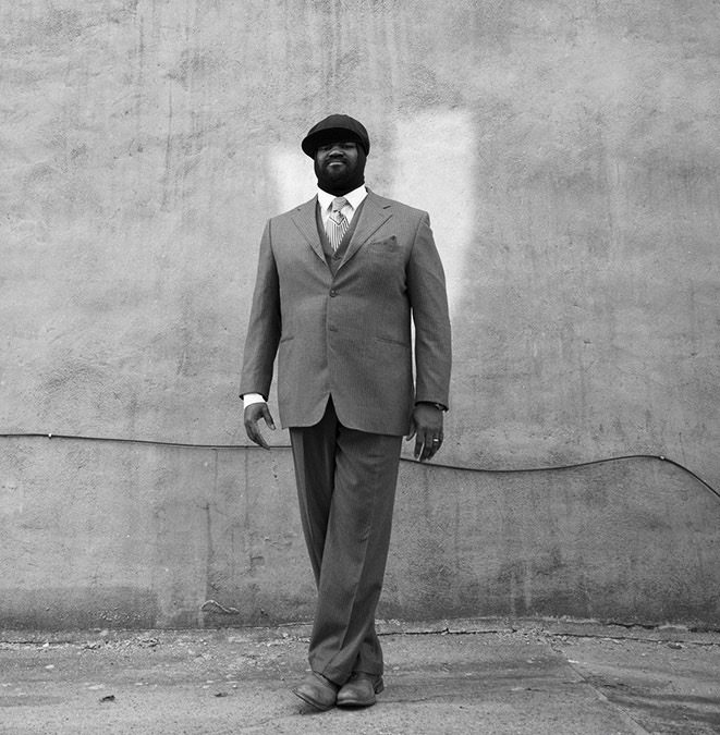 SdW #143 Gregory Porter – 1960 What? (Opolopo Remix)