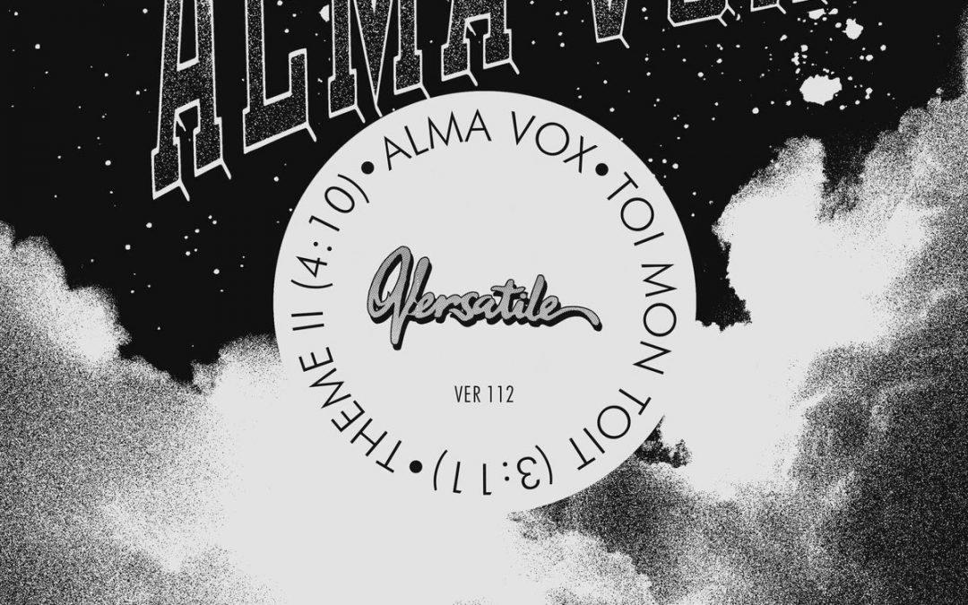 SdW #150 ALMA VOX – Toi mon toit