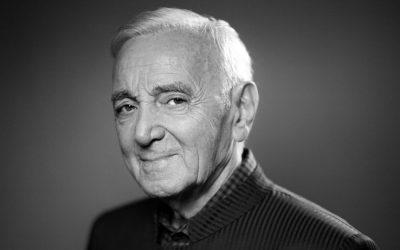 SdW #151: Charles Aznavour – La Bohème