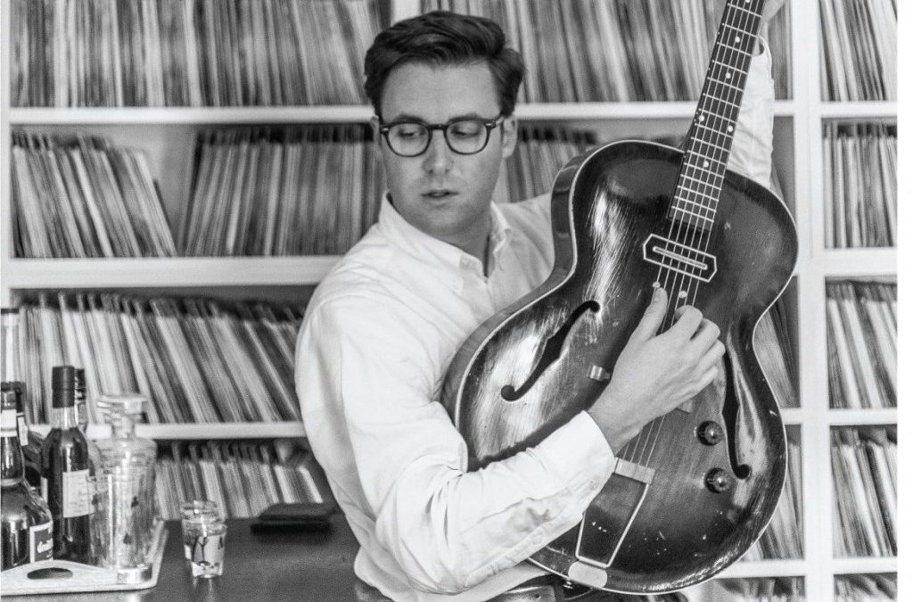 SdW #179 Nick Waterhouse – I Feel an Urge Coming On